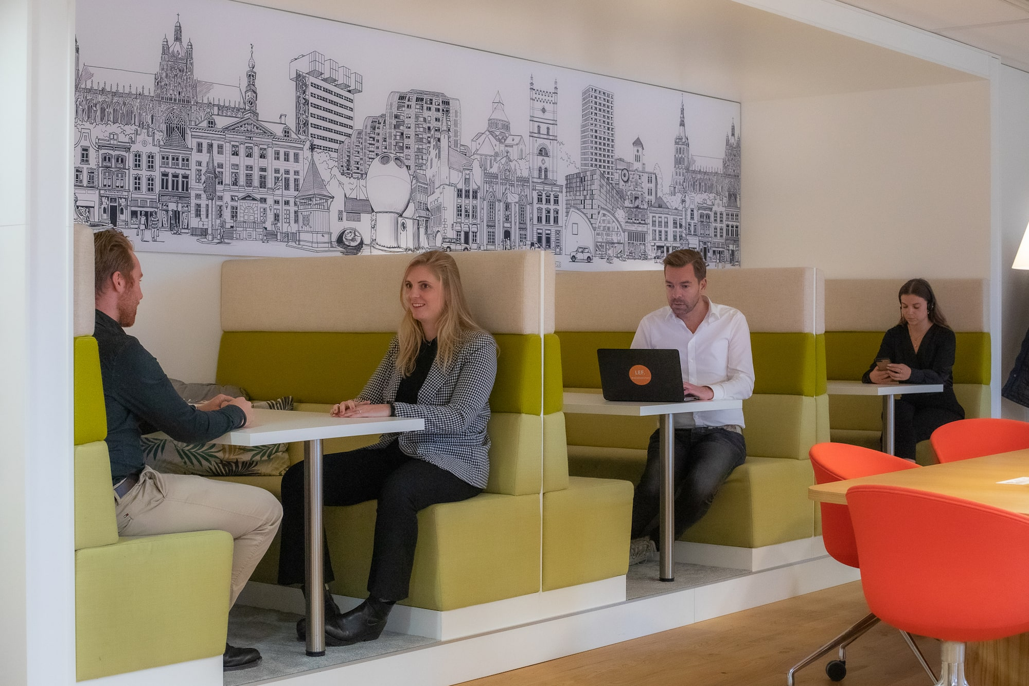 LEF Recruitment, vacatures regio Den Bosch, Vacatures den Bosch, Vacatures Noord Brabant