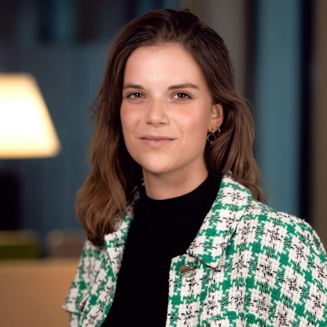 LEF Recruitment - Jeanne Vermeulen