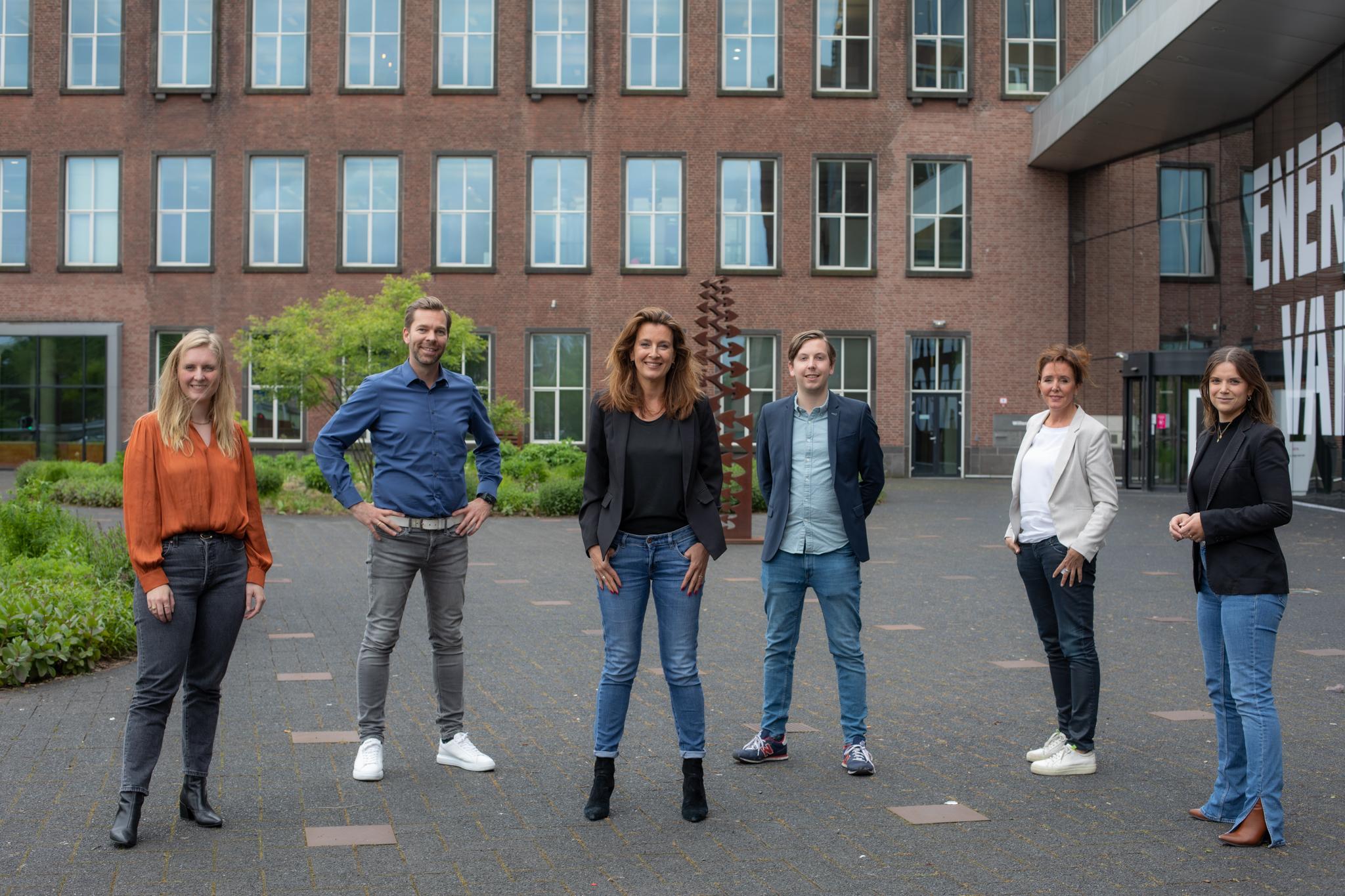 LEF Recruitment - team LEF